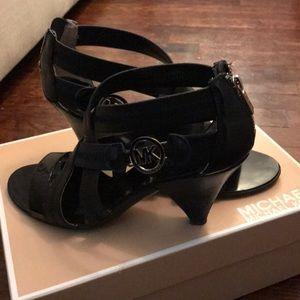 Michael Kors Robertson Sandal